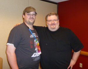 Me & Bobby McGee...Nash, I mean Bobby Nash