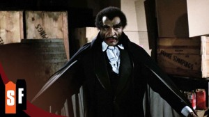 Dracula's soul brother, indeed!