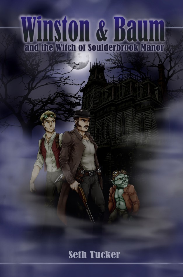 winston and Baum 5th digital book cover